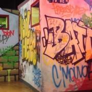 graffiti hip hop paris lyon