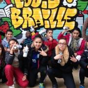 atelier street art lyon