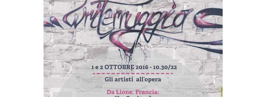 terruggia italie street art