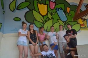 atelier graffiti lyon street art