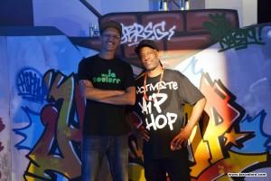 festival karavel hip hop graffiti lyon