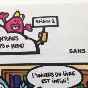 bd bande dessinée illustration lyon