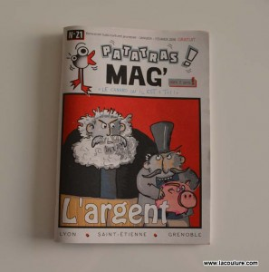 patatras magazine enfants lyon grenoble saint etienne