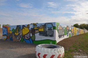 graffiti lyon