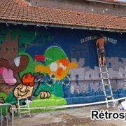 bordeaux graffiti