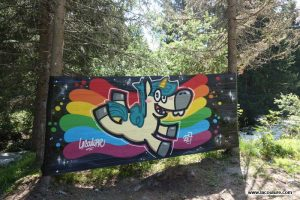 graffiti savoie